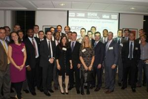 Shannon Sentman among those honored by BISNOW as top 35 Under 35 leaders of the real estate profession