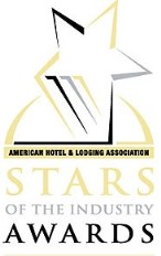 Hotel Monaco DC Wins American Hotel & Lodging Association (AH&LA) annual Stars of the Industry Award