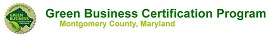 SOL VISTA Named as a Montgomery County Certified Green Business