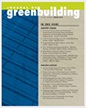 Journal of Green Building, A Climate for Change: Green Building Policies, Programs, and Incentives